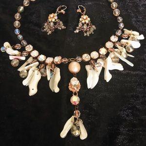Eli jewelry collection.